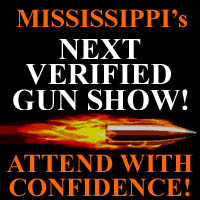 Mississippi Verified Gun Show