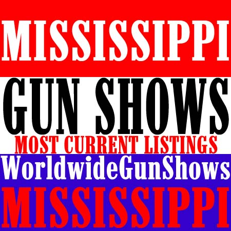 2019 Oxford Mississippi Gun Shows