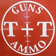 T and T Guns and Ammo